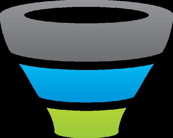 lead progression funnel