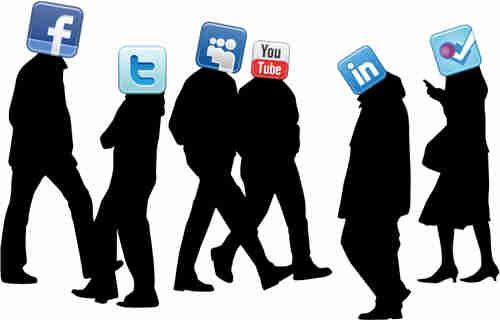 B2B Social Media - Building Your Presence
