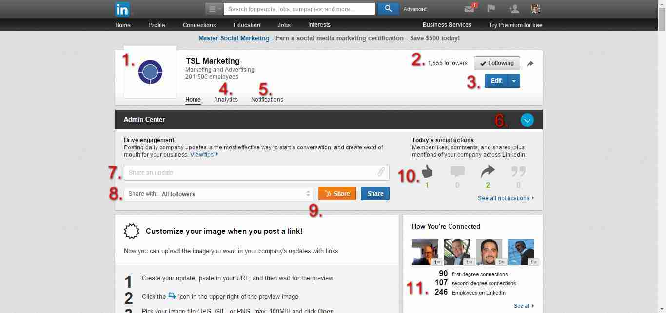 screen-shot-showing-the-layout-of-a-linkedin-company-page
