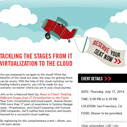 Avnet Tackling the Stages Email