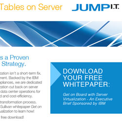 Jump IT Proven Virtual Strategy Email