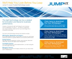 Jump IT White Paper Email