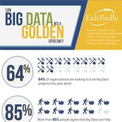 EideBailly Big Data Infographic