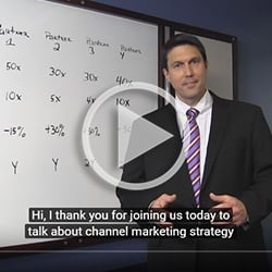 Channel Marketing Strategy - Measuring & Analyzing Results
