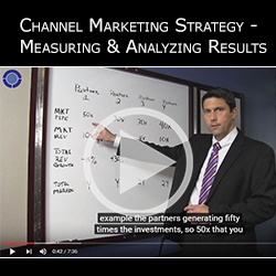 Channel Marketing Strategy: Analyzing & Measuring Results